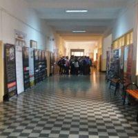 Caravana Eroilor la Liceul Nicolae Iorga din Braila (3)