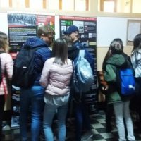 Caravana Eroilor la Liceul Nicolae Iorga din Braila (6)
